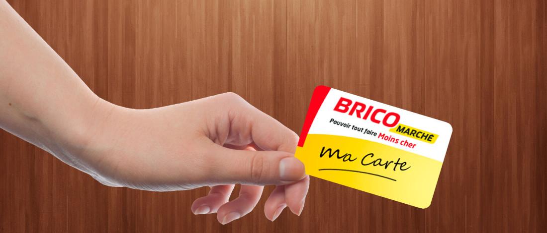 Bénéfices de votre carte de fidélité