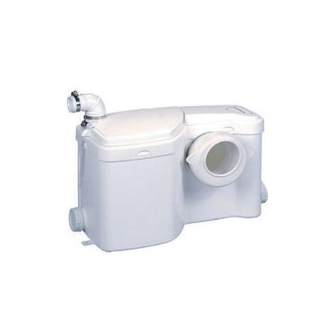 Broyeur WC Ancoflow de chez Anconetti