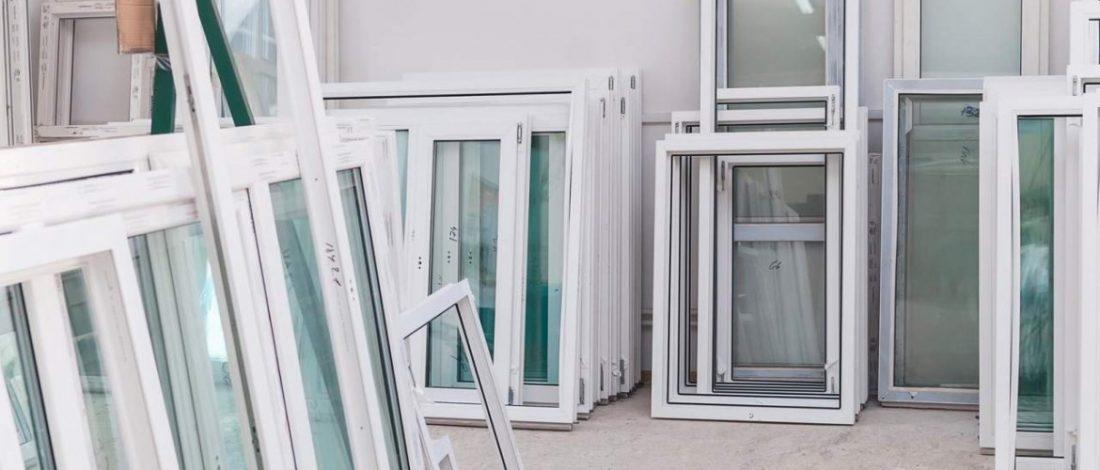fenètres doubles vitrage aluminium