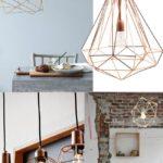 lampes scandinave bricomarché