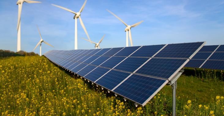 Energie renouvelable chez soit
