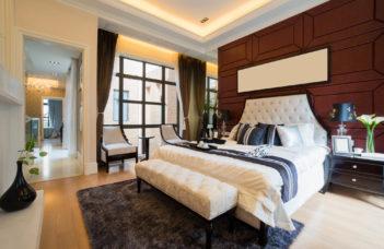 Aménagement de vos meubles et de vos chambres